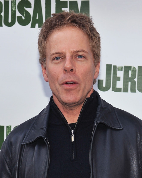 greg germann movies and tv shows