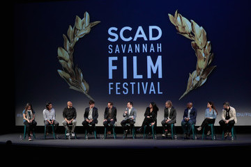 Greg Barker 20th Anniversary SCAD Savannah Film Festival - Docs to Watch Panel