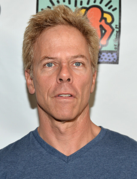 Greg Germann Net Worth