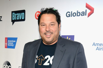 Greg Grunberg Hollywood Unites for the 5th Biennial Stand Up to Cancer Event (SU2C), a Program of the Entertainment Industry Foundation (EIF) - Red Carpet
