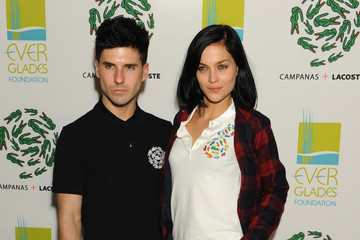 Greg Krelenstein LACOSTE Celebrates Limited Edition Campanas Tee During Art Basel Miami At Soho Beach House