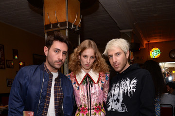 Greg Krelenstein Gucci Celebrates the release of Petra Collins: Coming of Age