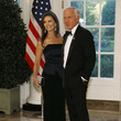 Greg Norman Guests Arrive For State Dinner At The White House Honoring Australian PM Morrison