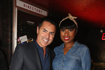 Greg Scott Jennifer Hudson Celebrates Her Campaign Launch for New York and Company's Soho Jeans Collection