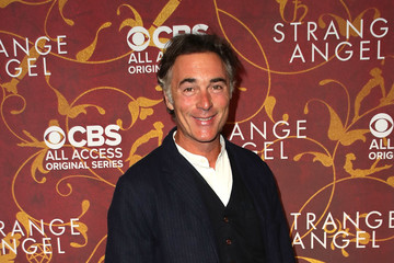 Greg Wise Premiere Of CBS All Access' 'Strange Angel' - Arrivals