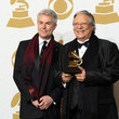 Gregg Field The 55th Annual GRAMMY Awards - Press Room