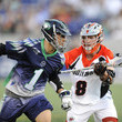 Gregory Downing Denver Outlaws v Chesapeake Bayhawks