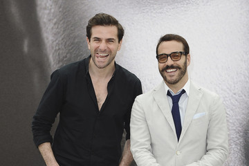 Gregory Fitoussi 'Mr Selfridge' Photo Call in Monaco