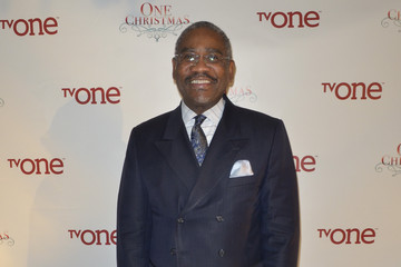Gregory Meeks TV One's One Christmas Holiday Variety Special