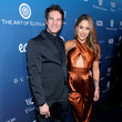 Gregory Siff The Art Of Elysium Presents Michael Muller's HEAVEN - Arrivals