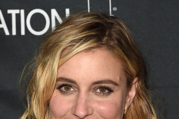 Greta Gerwig HFPA & InStyle's 2014 TIFF Celebration - Arrivals - 2014 Toronto International Film Festival