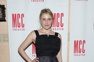 "Greta Gerwig ""The Village Bike"" Opening Night - After Party"