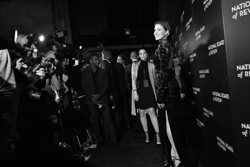 Greta Gerwig An Alternative View Of The 2016 National Board Of Review Gala