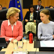 Greta Thunberg News Pictures of The Week - March 5