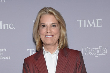 Greta Van Susteren TIME and People's Annual White House Correspondents' Association Cocktail Party