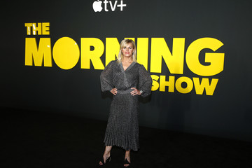 """Gretchen Carlson Apple's """"The Morning Show"""" Global Premiere"""
