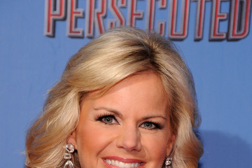 "Gretchen Carlson ""Persecuted"" New York Screening"