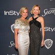 Gretchen Carlson The 2020 InStyle And Warner Bros. 77th Annual Golden Globe Awards Post-Party - Red Carpet