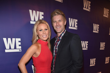 Gretchen Rossi Arrivals at 'The Evolution of the Relationship Reality Show'