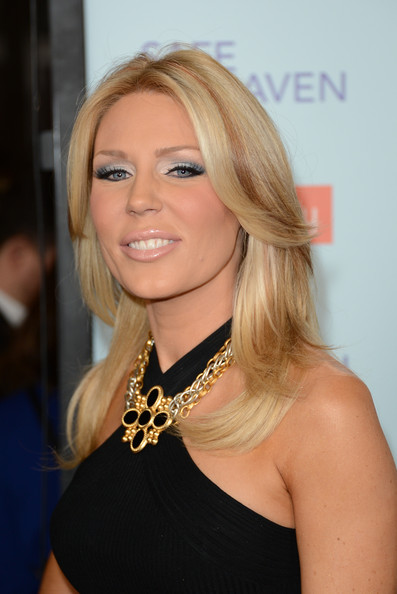 Safe Have Actress Pictures Gretchen Rossi Photos Photos