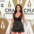 Gretchen Wilson The 53rd Annual CMA Awards - Arrivals