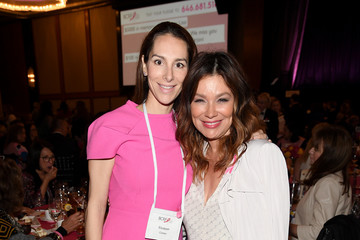 Gretta Monahan Breast Cancer Research Foundation (BCRF) New York Symposium & Awards Luncheon - Inside