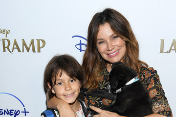 "Gretta Monahan Cinema Society Hosts Special Screening Of Disney+'s ""Lady And The Tramp"" - Red Carpet"