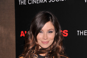 "Gretta Monahan The Cinema Society & Grey Goose Host A Screening Of ""Alex Cross""- Arrivals"