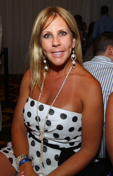 vicki gunvalson new boyfriend brooks. Vicki Gunvalson attends Grey