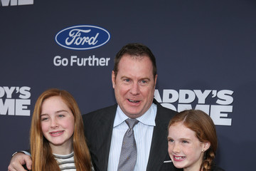 Grier Henchy 'Daddy's Home' New York Premiere