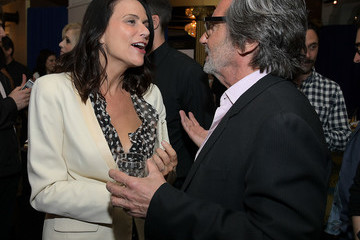 Griffin Dunne Amazon Studios Holds A Preview Night For Its Emmy FYC Events At The Hollywood Athletic Club