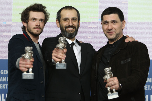 60th Berlin Film Festival -  Award Winners - Photocall