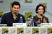 """Grimm"" Season 4 Panel - Comic-Con International 2014"