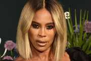 Laurieann Gibson  attends The Grit Before The Gram Awards at The West Hollywood EDITION on January 23, 2020 in West Hollywood, California.