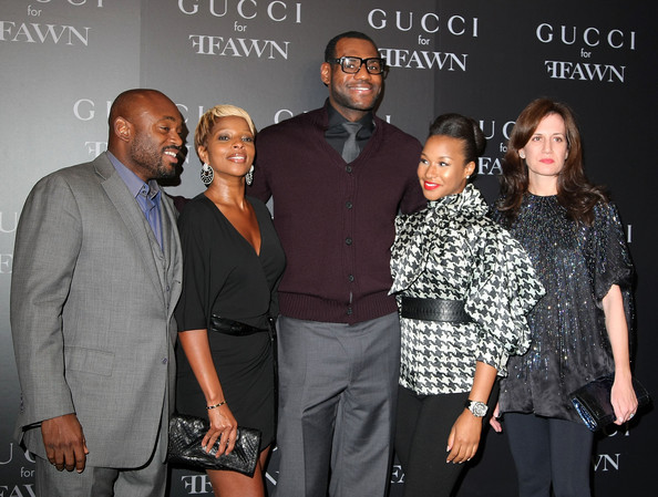 Gucci Cocktail Party For Ffawn