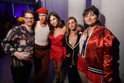Guests attend Gucci Guilty Launch Party at Hollywood Forever on November 2, 2018 in Hollywood, California.