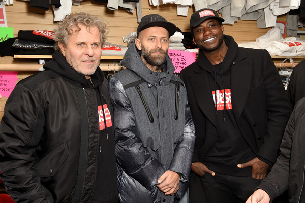 Diesel Opened a Real Knock-off Store on Canal Street During NY Fashion Week d9b6d4aef6a