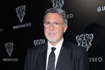 Giuseppe di Piazza Gucci Museum Opening In Florence - Arrivals
