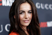 #TBT: Camilla Belle's Best Beauty Looks