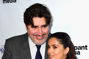 Salma Hayek Alfred Molina Photos Photo