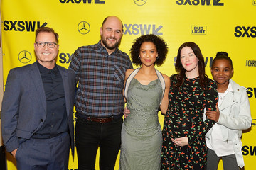 Gugu Mbatha-Raw 'Fast Color' Premiere - 2018 SXSW Conference And Festivals