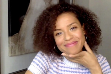 Gugu Mbatha-Raw Entertainment  Pictures of the Month - October 2020