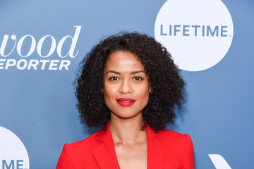 Gugu Mbatha-Raw The Hollywood Reporter's Power 100 Women In Entertainment - Arrivals