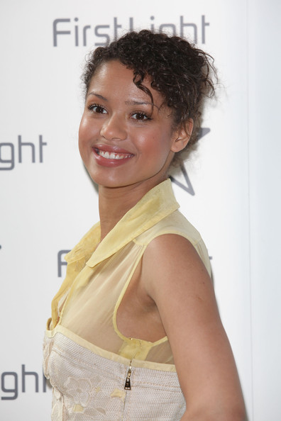 Gugu Mbatha-raw - Photo Colection