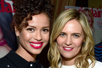 Gugu Mbatha-Raw Marie Audier Marie Claire Hosts 'Fresh Faces' Party Celebrating May Issue Cover Stars - Inside