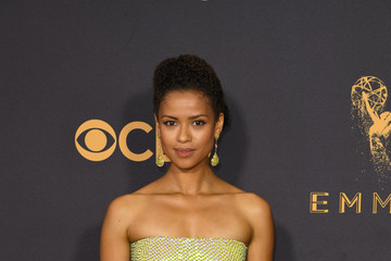 Gugu Mbatha-Raw 69th Annual Primetime Emmy Awards - Arrivals