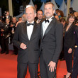 Guillaume Canet 'Le Belle Epoque' Red Carpet - The 72nd Annual Cannes Film Festival