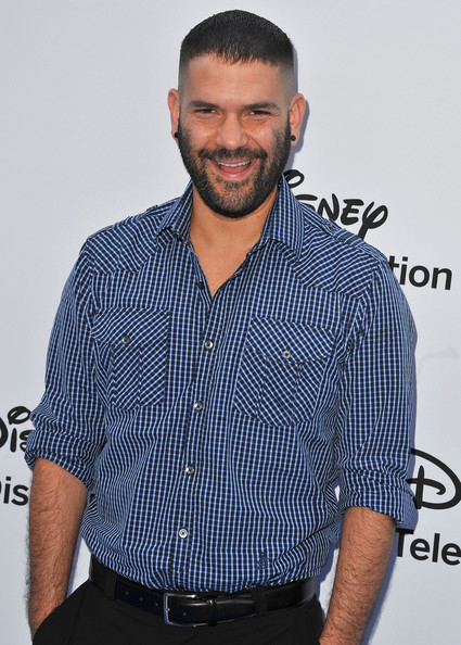 Guillermo Díaz (actor) Wallpapers Actress Chelsea Kane Arrives At The Disney Media Networks Short
