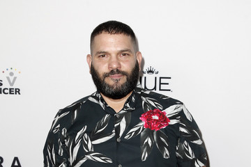 Guillermo Diaz Athletes vs Cancer Presents Smoke4aCure