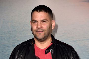 Guillermo Diaz Premiere of Warner Bros. Pictures' 'Kong: Skull Island' - Arrivals